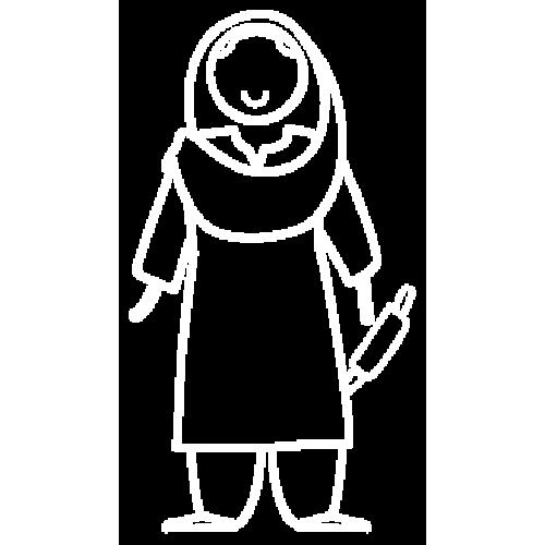 Punjabi GrandMom