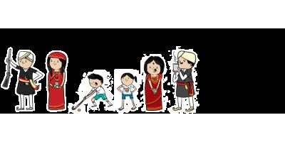 Telugite Family